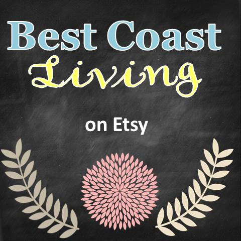 Best Coast Living Tile