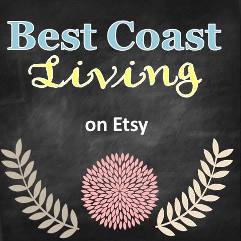 Best Coast Living Tile