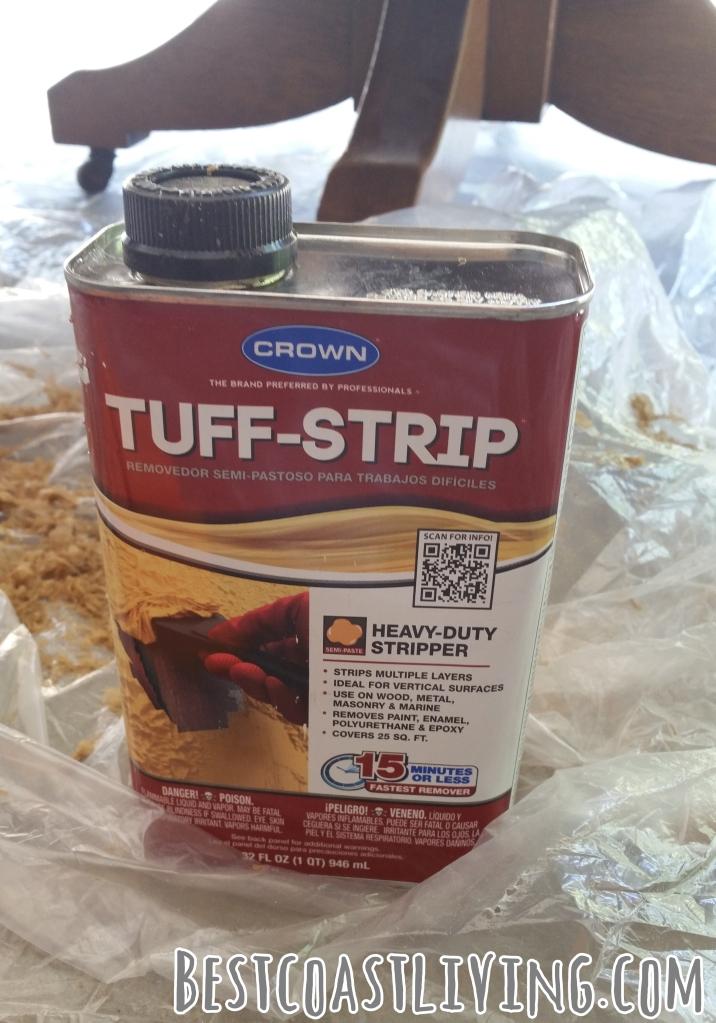Tuffstrip
