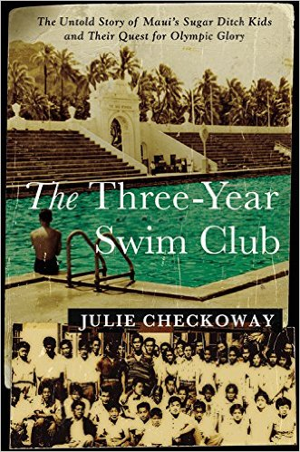 The Three Year Swim Club: A Book Review