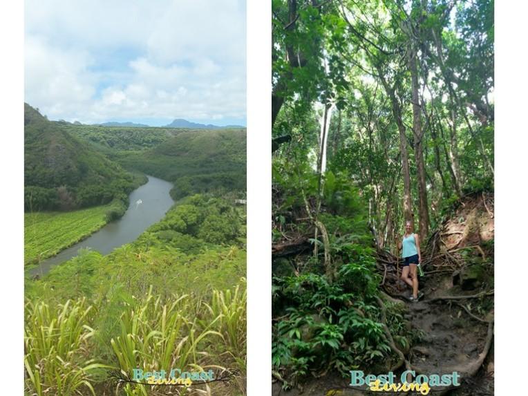 Wailua Hike